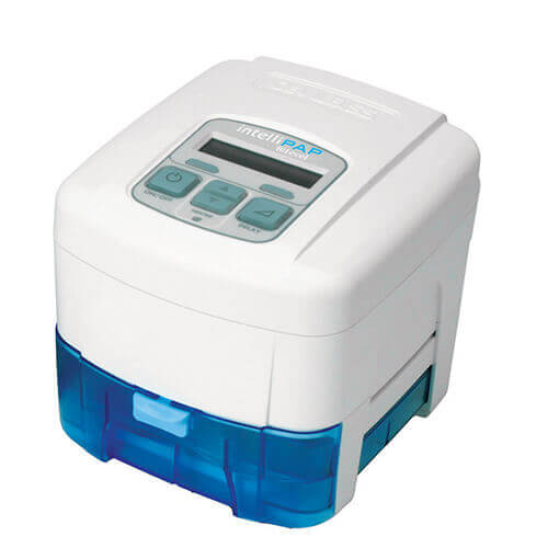 IntelliPAP AutoAdjust with Heated Humidifier