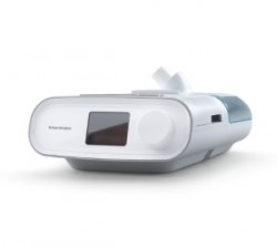 SLEEP APNEA BREATHING MACHINE