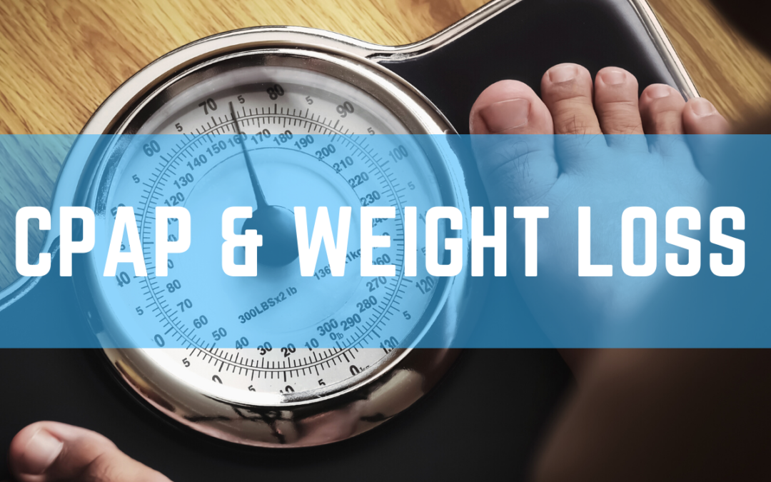 The Skinny On CPAP And Weight Loss