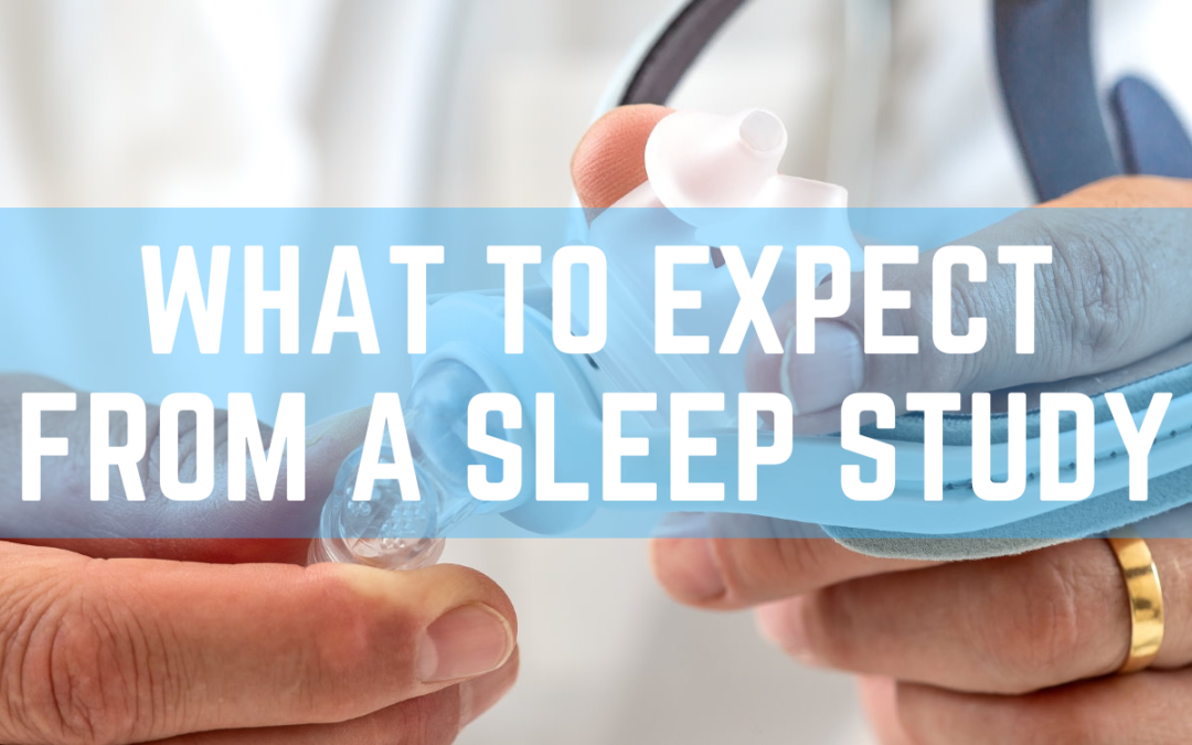 What to Expect from a Sleep Study